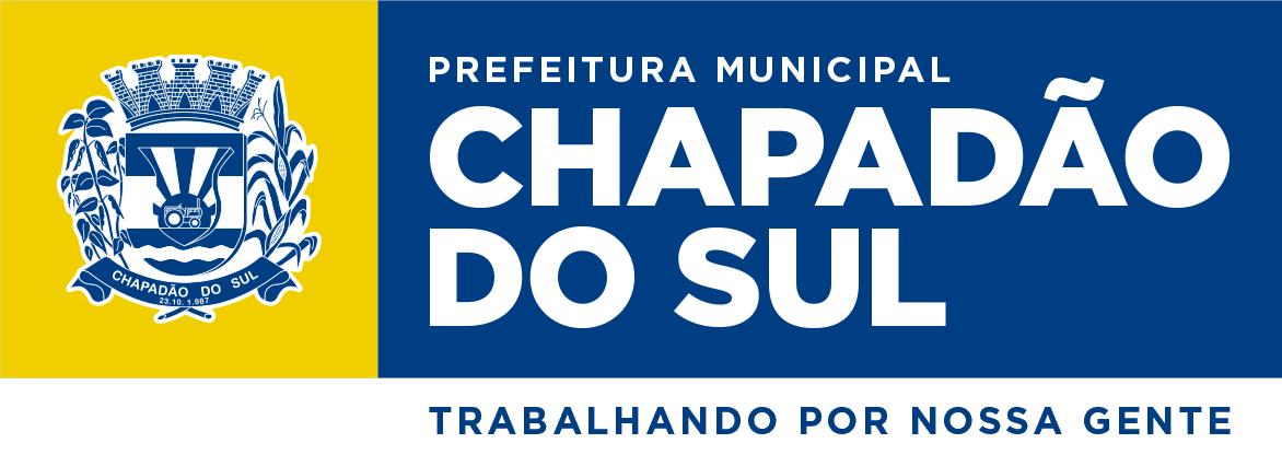 Prefeitura Municipal de Chapadão do Sul - Construindo FelizCidade